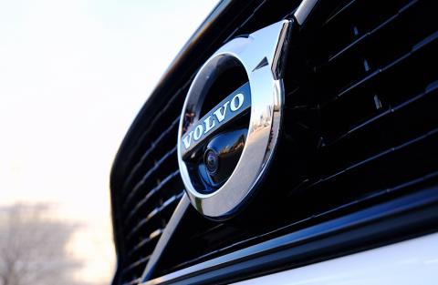 2018年12月沃尔沃汽车销量为60,157辆 较去年同期增长2.8%